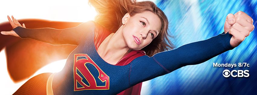 Supergirl called to action in new series