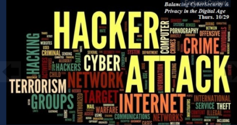 The protection of cyber space and its national implications