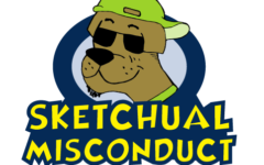 Interview: Sketchual Misconduct