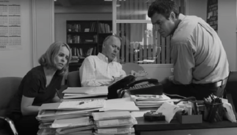 Spotlight refuses to leave victims in the dark