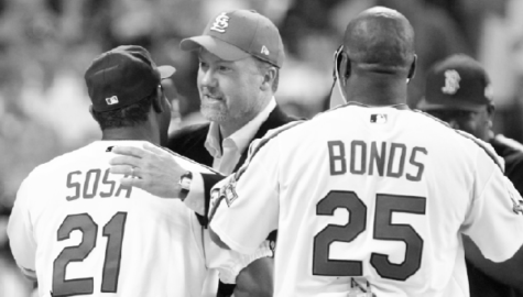 Commentary: Regardless of steroid use, let them in the Hall of Fame