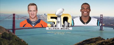 Super Bowl 50: The Sheriff vs. Superman