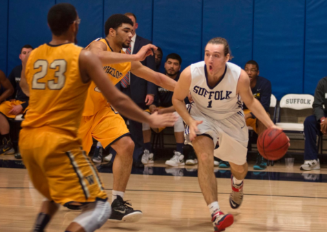 Rams fall to JWU, post-season push ends