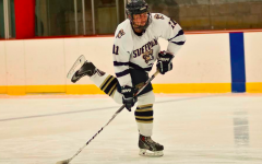 Rams hockey looks to push for a league win