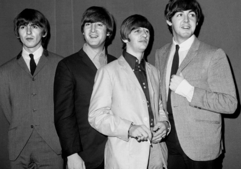 Beatlemania phenomenon explained by author Candy Leonard
