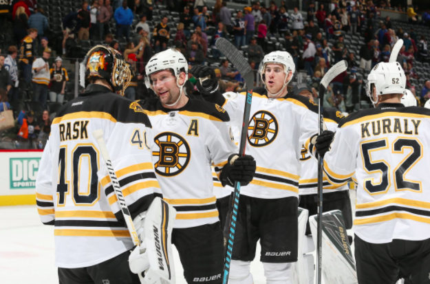 Bruins win 2-1 at Arizona, but continues to struggle late in play