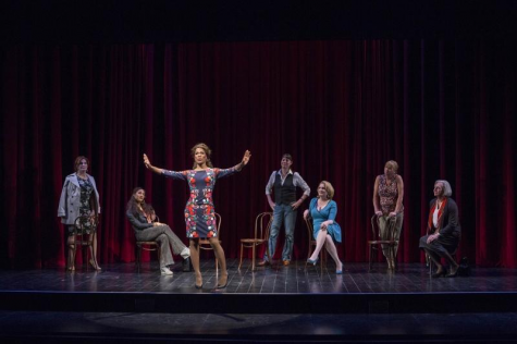 American Repertory Theater transcends image of trans-community