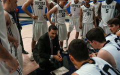 Rams charge final three, Hagopian breaks record