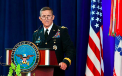 Flynn's departure causes Suffolk's international community to weigh in