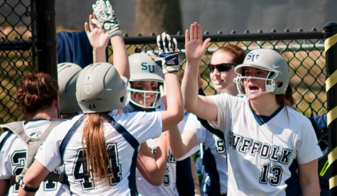 Softball set at No. 1 seed for conference playoffs