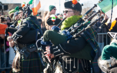 Slideshow: Boston's annual St. Patrick's Day Parade