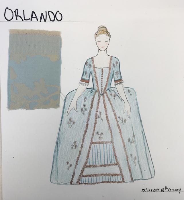 """Stick a pin in it: preparing for """"Orlando"""""""