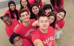 ISA promotes international community on campus