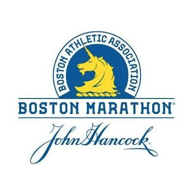 By Twitter user @bostonmarathon