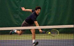 Seniors serve up final tennis season