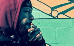 Rap artist Chico Williams staking his claim in the Boston rap community