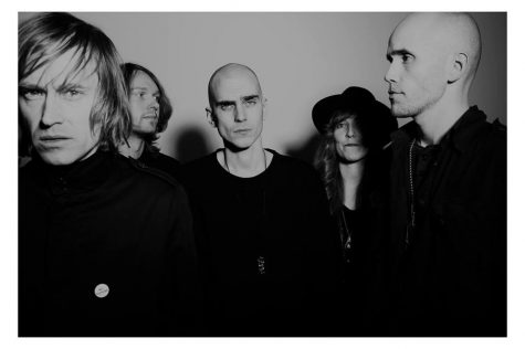 Swedish band INVSN set to tour in Boston