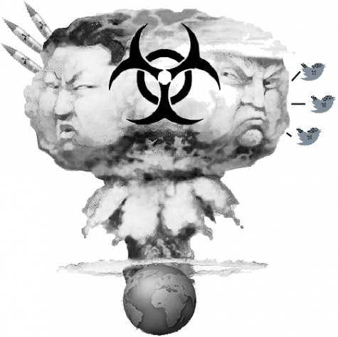Armageddon in 140 characters or less