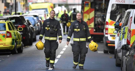London attacks force Suffolk students to recall time of terror