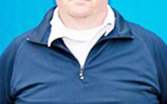 McMellen up for par in  15th season: Drives for GNAC Championship