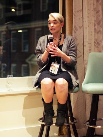 Katie Hehl / Journal Contributor