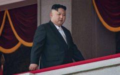 Suffolk professors talk options on North Korea