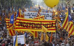 Catalonia awaits decision on secession