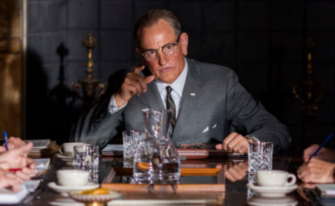 Director Rob Reiner brings LBJ to life in new film