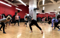 "Dance Company prepares for fall showcase ""Revival"""