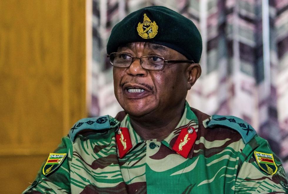 Zimbabwe Army detains President Mugabe, seizes capital city