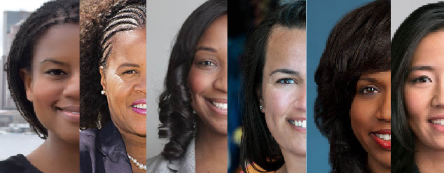 Diversity dominates: Historic record of women elected in Boston