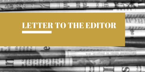 Letter to the editor: I'm ready for a Trump presidency