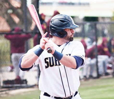 Baseball bouncing back in recent conference games