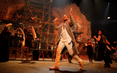 "A Legend-ary Performance:  John Legend takes the stage in  ""Jesus Christ Superstar Live"""