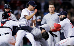 Commentary: Baseball brawls are part of the game