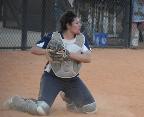 Suffolk Softball Looks To Turn Season Around During Critical Stretch
