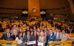 SUMUN reflects on its most noteworthy year