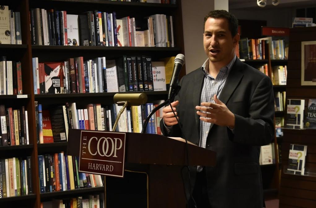 Kyle Crozier/Asst. News Editor