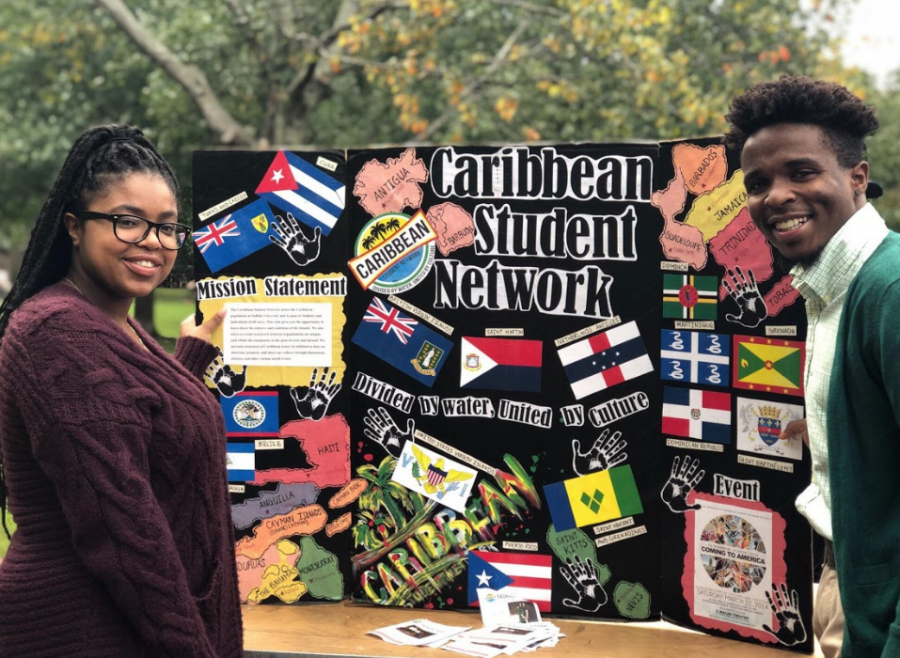 CSN: Bringing Caribbean culture to Boston