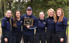Women's golf repeats as champions of NEIGA