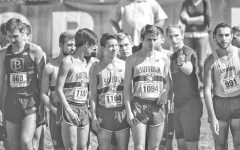 Suffolk cross-country continues to dominate conference