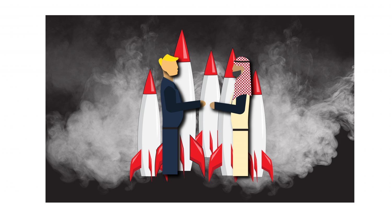 Political Cartoon designed by Colin Cavanaugh