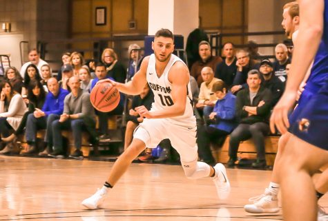 Hagopian shoots his way into Suffolk history