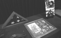 """Director Richard Fitts Jr. brings father's legacy to the big screen in new Vietnam documentary """"21 Years – A Folded Flag"""""""