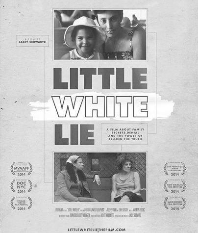 "Suffolk's Ford Hall Forum talks the complexities of race and family in ""Little White Lie"""