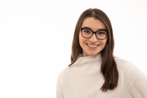 Photo of Katelyn Norwood