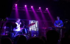 "Arkansas duo ""joan"" brings indie vibes to Brighton Music Hall"