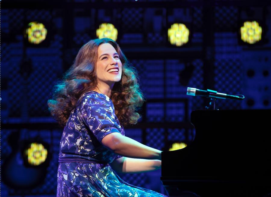Carole King's humble beginnings explored at Boston Opera House