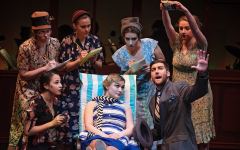 'The Drowsy Chaperone' hilariously takes center stage at the Modern Theatre