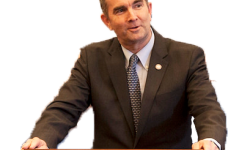 Ralph Northam administration: Politics over core values